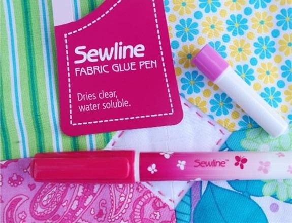 Fabric Glue Pen