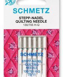 Schmetz Quilting Needles – 75/11