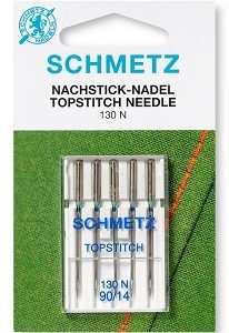 Schmetz Top Stitch