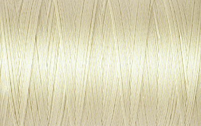 Gutermann Natural Cotton Thread No 919 400m