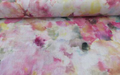 Extra Wide 108″ – Pink-D – Michael Miller (3186)