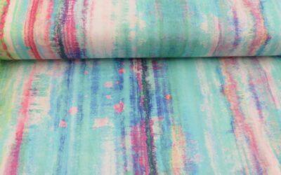 Extra Wide 108″ – Tahiti Dreams by P & B Textiles (3187)