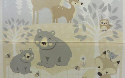 Little Critters Panel – (CRITTER)